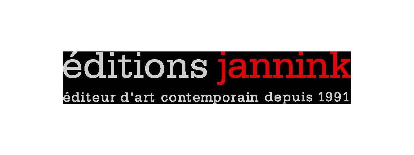 Editions Jannink